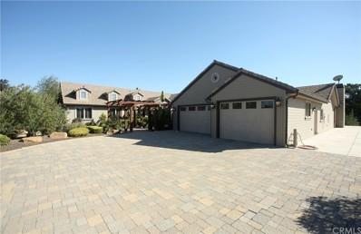 1786 Oakbrook Lane, Santa Maria, CA 93455 - MLS#: PI18295297