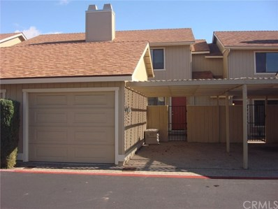 2250 King Court UNIT 25, San Luis Obispo, CA 93401 - #: PI18296943