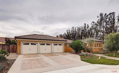 1172 Old Mill Lane, Santa Maria, CA 93455 - MLS#: PI18297371