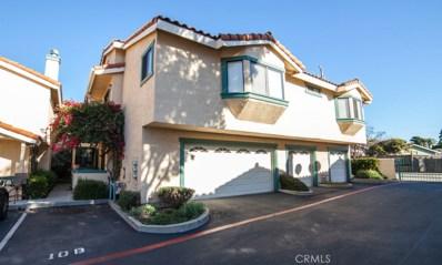 1277 Belridge Street UNIT 10B, Oceano, CA 93445 - MLS#: PI18297664