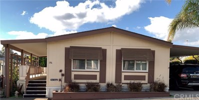 3057 S Higuera Street UNIT 196, San Luis Obispo, CA 93401 - MLS#: PI19001862