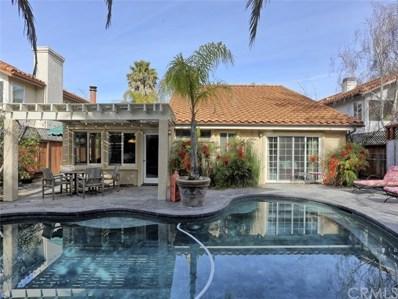 1317 Ironbark Street, San Luis Obispo, CA 93401 - MLS#: PI19003799