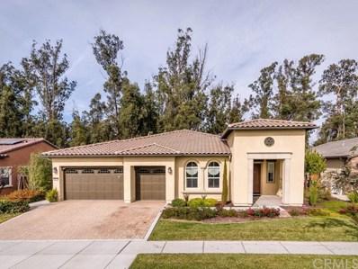 1542 Trail View Place, Nipomo, CA 93444 - MLS#: PI19007396