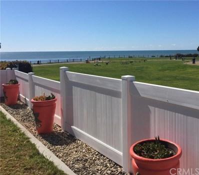 146 Seacliff Drive, Pismo Beach, CA 93449 - MLS#: PI19012002