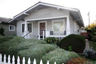 1185 Pismo Street, San Luis Obispo, CA 93401 - #: PI19012542