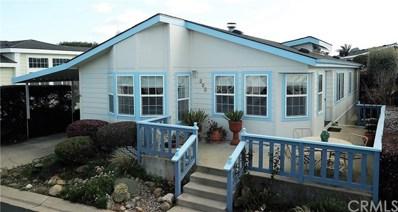 765 Mesa View Drive UNIT 234, Arroyo Grande, CA 93420 - MLS#: PI19014967