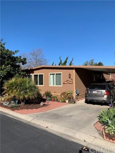 765 Mesa View Drive UNIT 182, Arroyo Grande, CA 93420 - MLS#: PI19015229