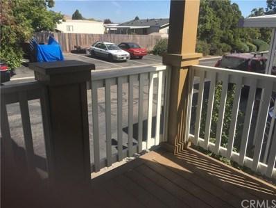 3057 S Higuera Street UNIT 162, San Luis Obispo, CA 93401 - MLS#: PI19015451