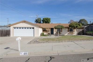 4132 Lockford Street, Santa Maria, CA 93455 - MLS#: PI19016019