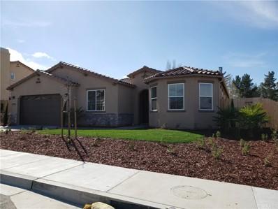 4515 Cherry Avenue UNIT Lot 50, Santa Maria, CA 93455 - MLS#: PI19016183