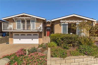 128 Hermosa Drive, Pismo Beach, CA 93449 - MLS#: PI19016964