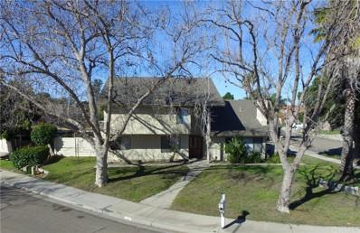 303 Espalier Drive, Santa Maria, CA 93455 - MLS#: PI19017130