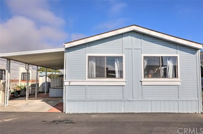 655 S Halcyon UNIT 7, Arroyo Grande, CA 93420 - MLS#: PI19018181