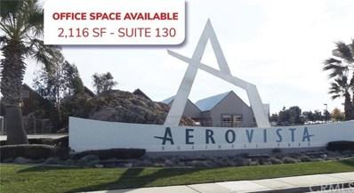 865 Aerovista Place UNIT 130, San Luis Obispo, CA 93401 - #: PI19019100