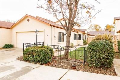 164 Carrillo Street, Nipomo, CA 93444 - MLS#: PI19020529