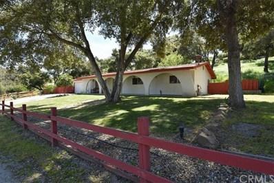 4595 San Anselmo Road, Atascadero, CA 93422 - MLS#: PI19021625
