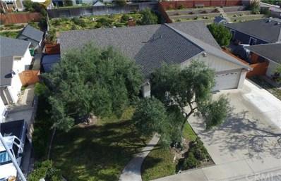 4360 Forest Circle, Santa Maria, CA 93455 - MLS#: PI19022935