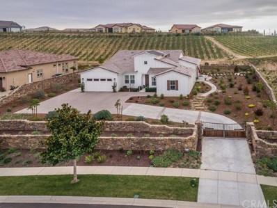 1541 Mesa Road, Nipomo, CA 93444 - MLS#: PI19023243