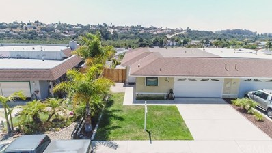 638 Vista Pacifica Circle, Pismo Beach, CA 93449 - MLS#: PI19024944