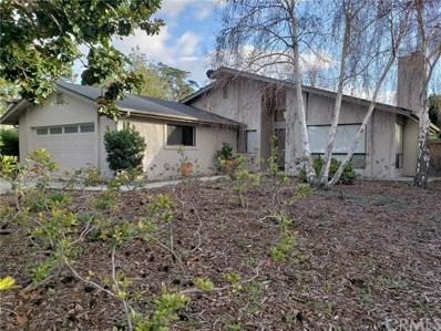 75 Chuparrosa Drive, San Luis Obispo, CA 93401 - #: PI19029102
