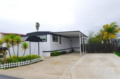 765 Mesa View Drive UNIT 86, Arroyo Grande, CA 93420 - MLS#: PI19029847