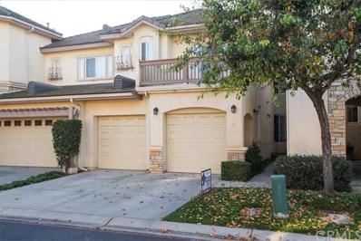 2311 Eastbury Way, Santa Maria, CA 93455 - MLS#: PI19030411