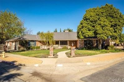1372 Fairway Drive, San Luis Obispo, CA 93405 - #: PI19030465