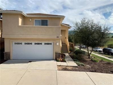 191 Cary Place, Nipomo, CA 93444 - MLS#: PI19033193