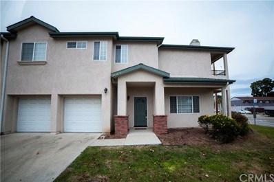408 S Elm Street UNIT A, Arroyo Grande, CA 93420 - MLS#: PI19033368