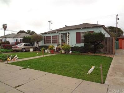 404 W Alvin Avenue, Santa Maria, CA 93458 - MLS#: PI19034605