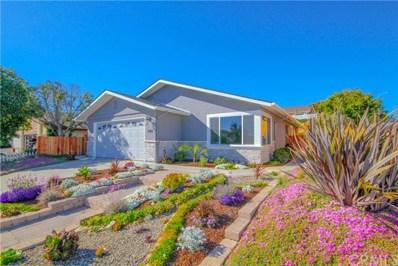 780 Shamrock Lane, Pismo Beach, CA 93449 - MLS#: PI19035057