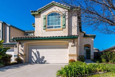 466 Bakeman Lane, Arroyo Grande, CA 93420 - MLS#: PI19038632