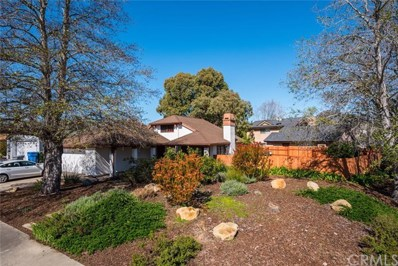 1360 Sonrisa Court, San Luis Obispo, CA 93405 - #: PI19038765