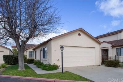 318 Sunnyslope Lane, Nipomo, CA 93444 - MLS#: PI19040514