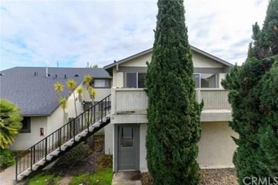 1750 Prefumo Canyon Road UNIT 12, San Luis Obispo, CA 93405 - #: PI19040841