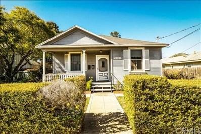 2351 Lawton Avenue, San Luis Obispo, CA 93401 - #: PI19042268