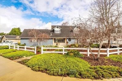 1019 Robin Circle, Arroyo Grande, CA 93420 - MLS#: PI19045430
