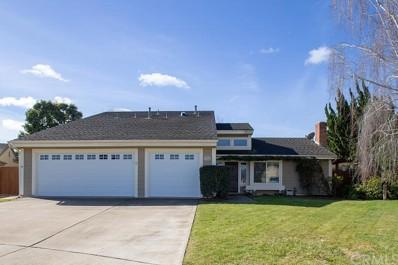 1132 Village Knoll Court, Santa Maria, CA 93455 - MLS#: PI19046528