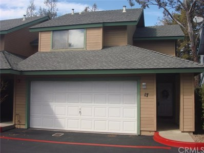 2221 King Court UNIT 17, San Luis Obispo, CA 93401 - #: PI19048497