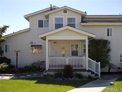 121 Narlene Way, Pismo Beach, CA 93449 - MLS#: PI19049195