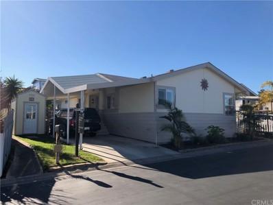 765 Mesa View Drive UNIT 93, Arroyo Grande, CA 93420 - MLS#: PI19050606