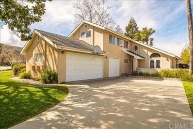 1542 Royal Way, San Luis Obispo, CA 93405 - #: PI19054076
