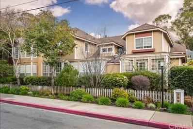 589 Brizzolara Street UNIT B, San Luis Obispo, CA 93401 - #: PI19054237