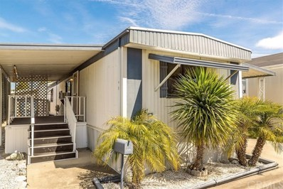 3860 S Higuera Street UNIT 143, San Luis Obispo, CA 93401 - MLS#: PI19054268