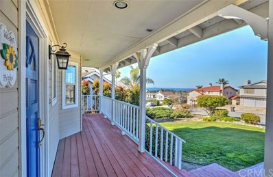 235 Houston Way, Pismo Beach, CA 93449 - MLS#: PI19054346