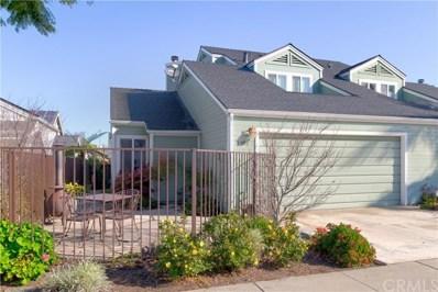 1193 Pacific Pointe Way, Arroyo Grande, CA 93420 - MLS#: PI19054885