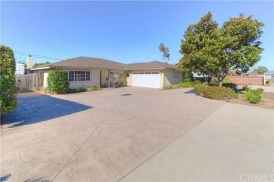 2701 S Halcyon Road, Arroyo Grande, CA 93420 - MLS#: PI19055857