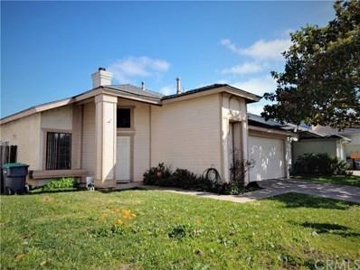 1108 Marigold, Lompoc, CA 93436 - MLS#: PI19055955
