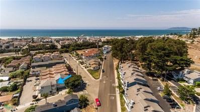 484 Stimson Avenue, Pismo Beach, CA 93449 - MLS#: PI19058039