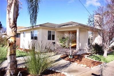 302 W Cherry Avenue W, Arroyo Grande, CA 93420 - MLS#: PI19062458